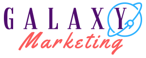 Galaxy Marketing Logo